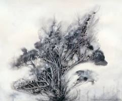 Grayness  by Tistelmark