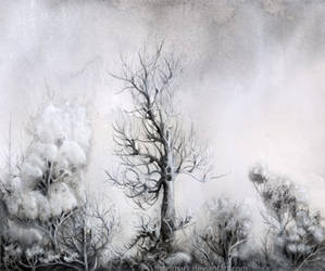 Skogher by Tistelmark