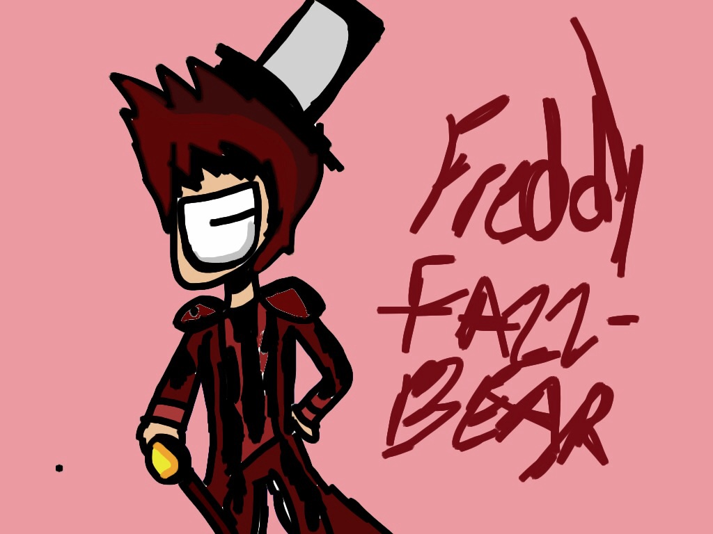 Freddy fazzbear fnaf by notcake on deviantart
