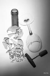 Cristales Rotos by gabrielsanz