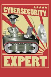 Cybersecurity by gabrielsanz