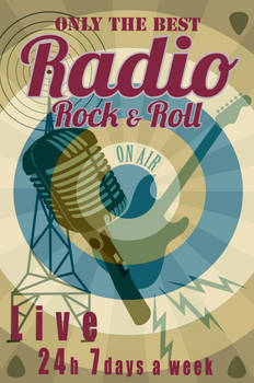 Radio Rock And Roll