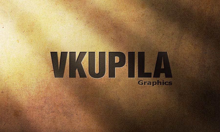 vkupila's Profile Picture