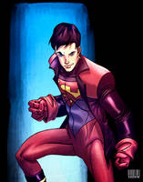 SUPERBOY by 122476