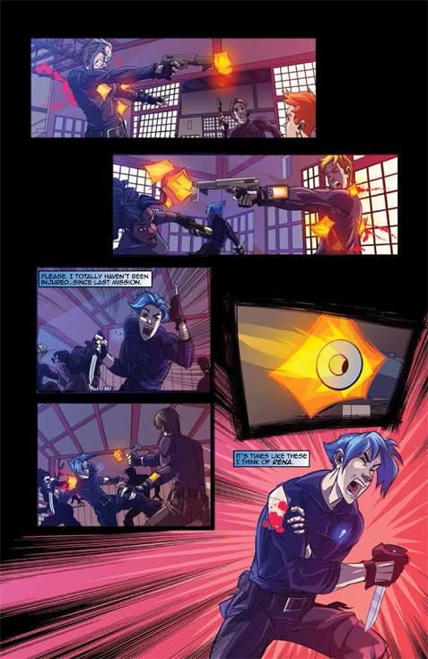 Destinys Fate 01-6 by 122476