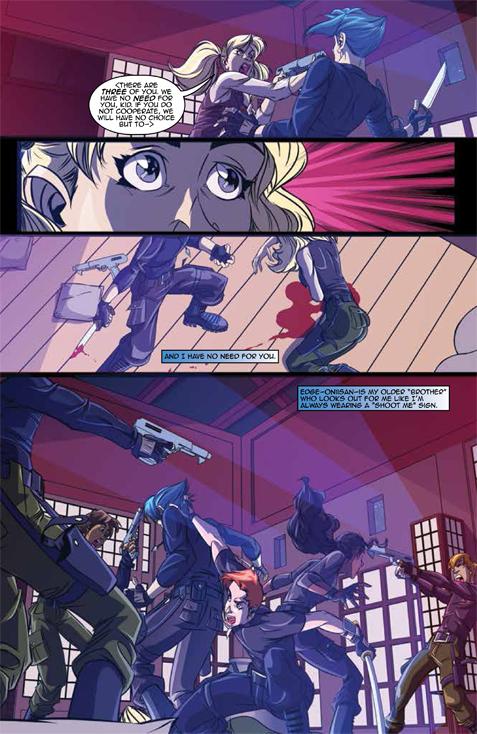 Destinys Fate 01-5 by 122476