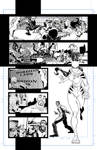 Migthy Avengers 1 page 5 tryout