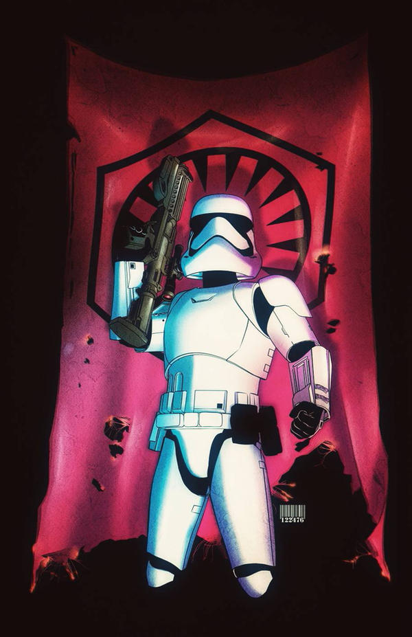 Stormtrooper by 122476