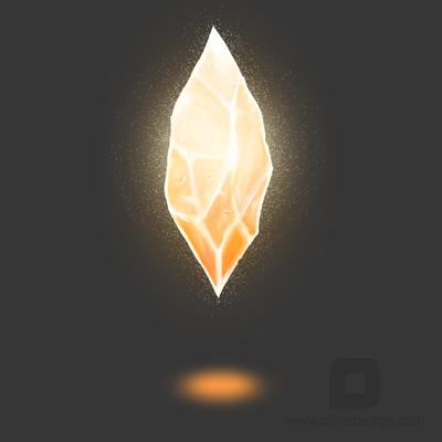 Crystal by Kyttee