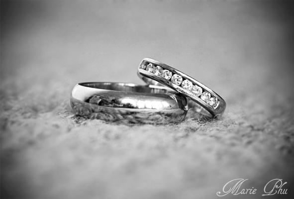 Wedding Rings by lilmarie
