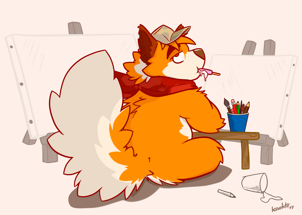 What will i draw today by kaohtopaw on deviantart for What to draw today
