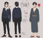 (TM) Yuuto Reference Sheet
