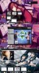 Anime - July Desktop