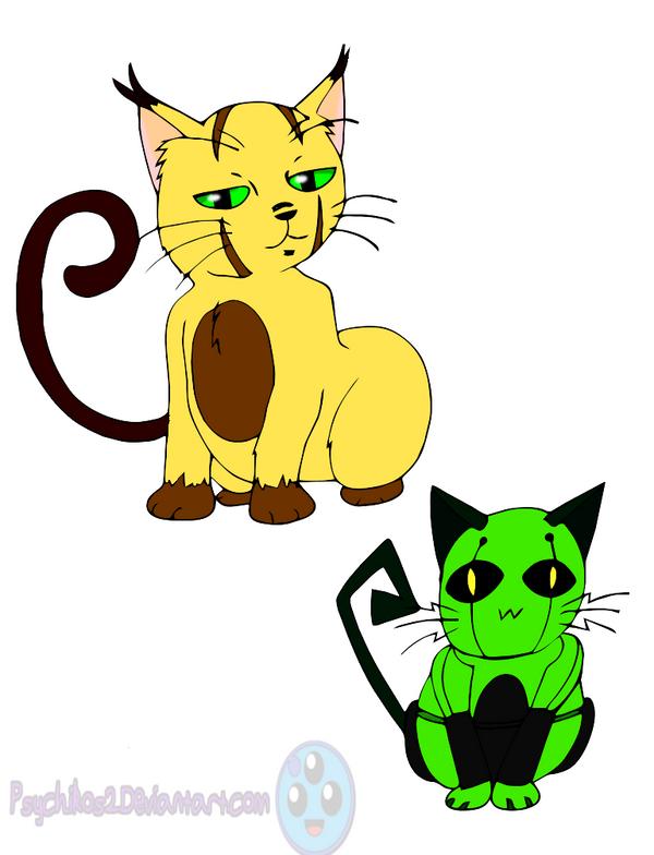 Drawcember Week 2 - AU character by Psychikos2