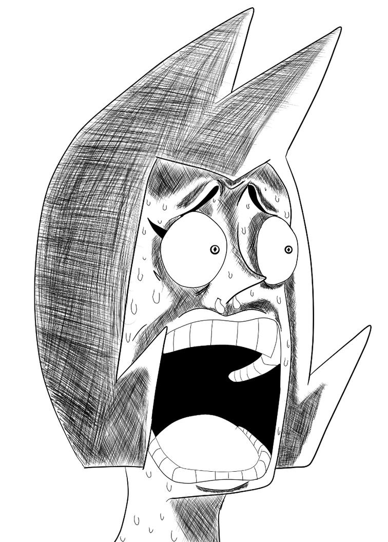 Steven Universe - Yellow Diamond by Psychikos2