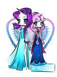 My Little Pony/Disney's Frozen