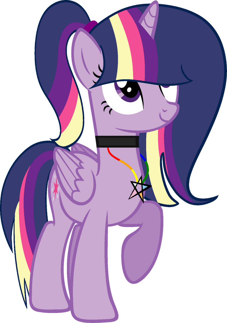 Ask The Next Generation Twilight Sparkle By Lilygarent On