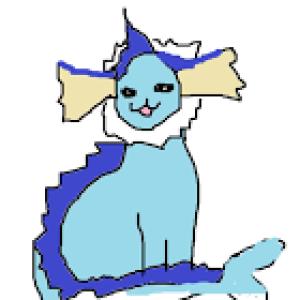 MoistVaporeon's Profile Picture