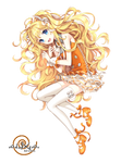 Anime Girl 5
