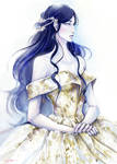 The Queen of Valinor