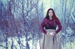 Snow witch