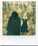 Me and my friend Death by forgotten-tale