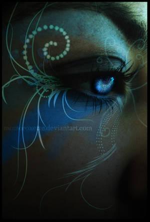 Magical - Eye Emotion Series