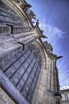 Saint Vitus's Cathedral HDR 2