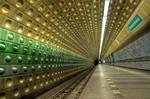 Subway Prague
