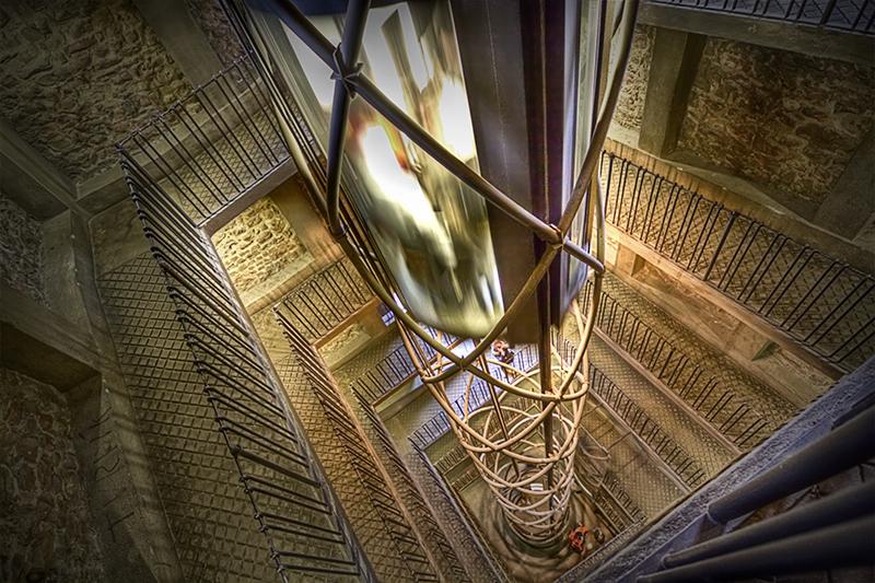 Elevator 2 by lesogard