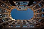 Casa Mila - Gaudi Barcelona