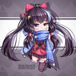 Yume-chan [Commission]