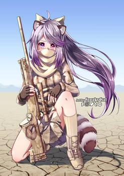 Sniper [Commission]