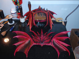 Dragon Crown WIP 6
