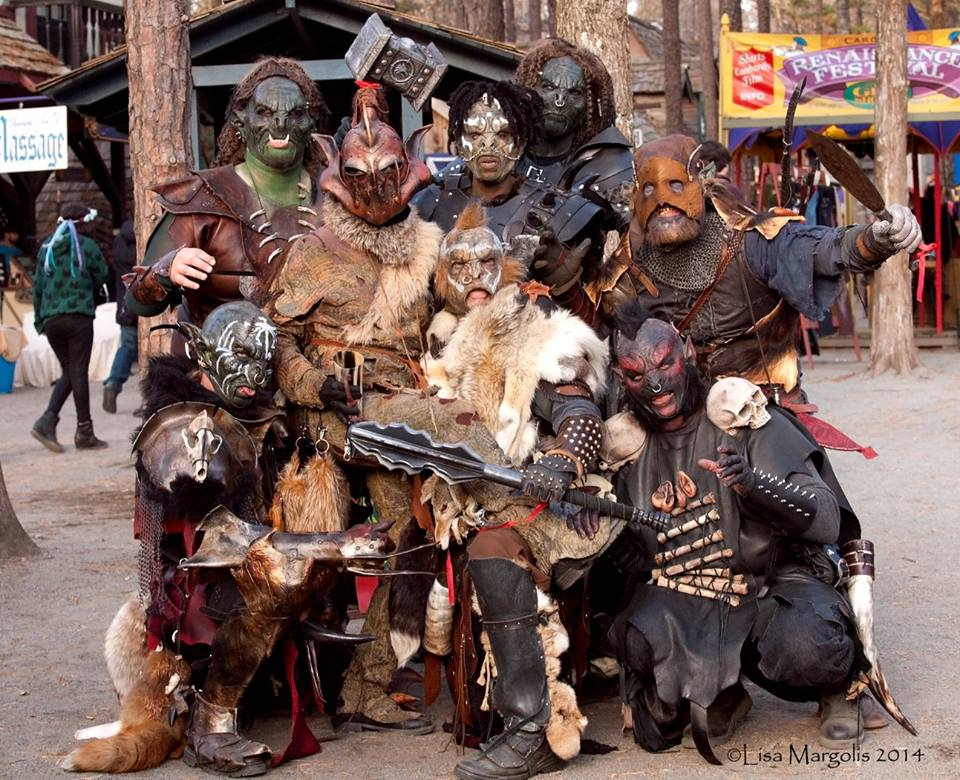 Blud Dawg Clan1 by Red-Dragon-Lord
