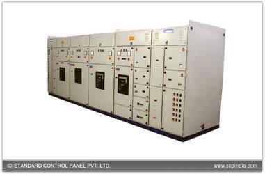Pcc-panel