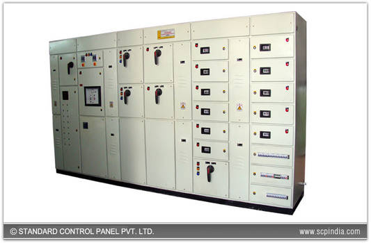 Pcc-panels