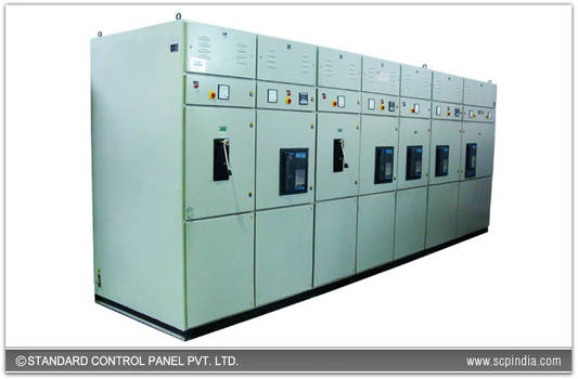 Power-control-centre