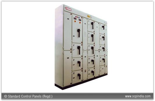 Sub-distribution-panel