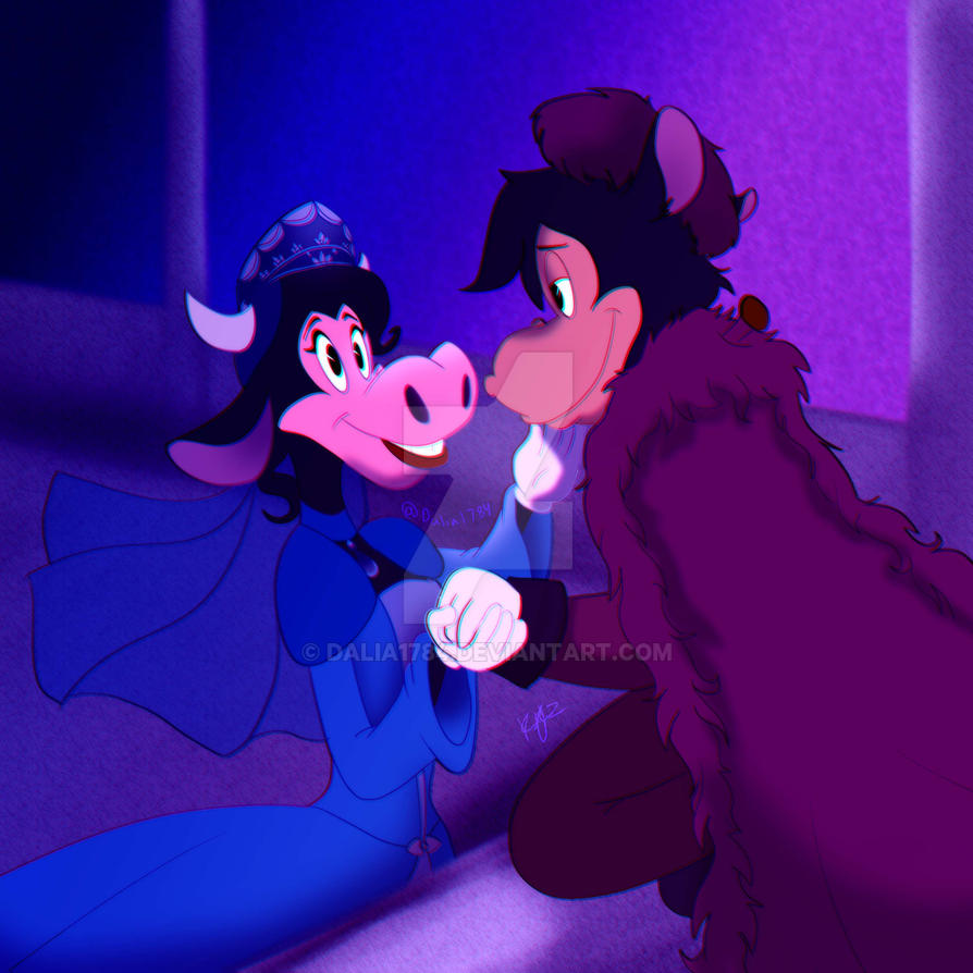 A Charming Fairy Tale by Dalia1784