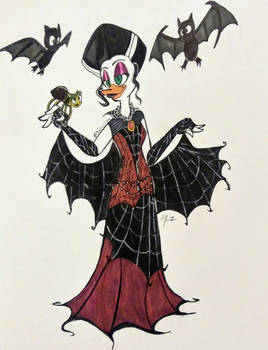 Morgana Macawber