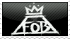 fall out boy stamp by mokkou