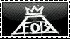 fall out boy stamp by mokkou