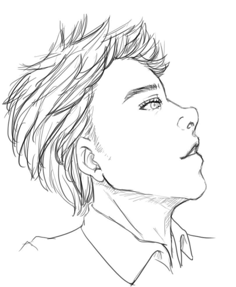 sketch by clangybelles