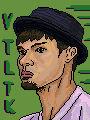 VTLTK guy portrait