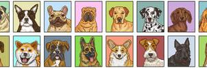 Dogs Userpics