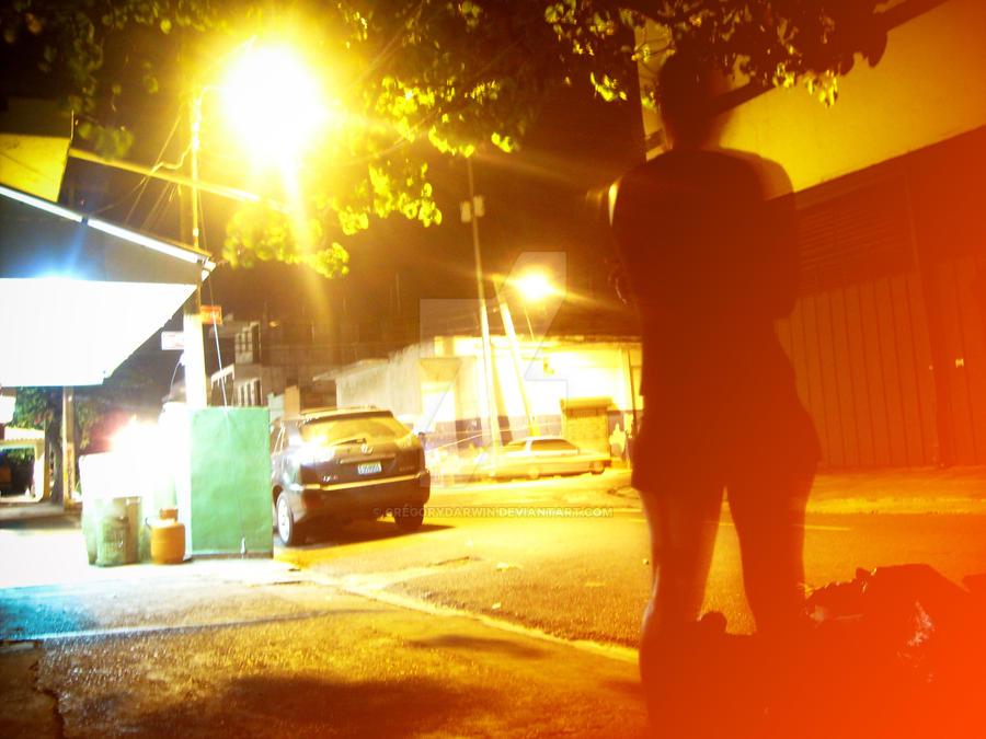 vida nocturna by gregorydarwin