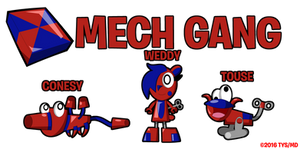 .:Mech Gang:.