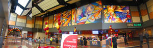 Cinemark Southland Center Panorama (not perfect)