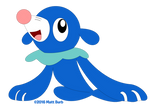 .:A Wild Popplio Appears!:.